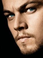Leonardo Dicaprio  Eyes