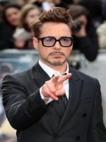 Robert Downey Jr. HD Photo