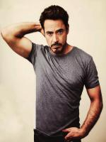Robert Downey Jr. Photo Shot