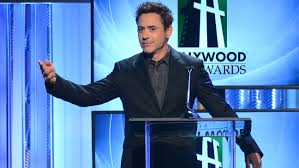 Robert Downey Jr. is Amazing!!!