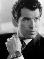 Pierce Brosnan Irish Film Actor