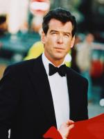 Pierce Brosnan Irish Film Producer