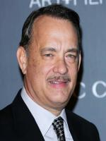 Tom Hanks Latest Photo