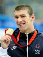 Michael Phelps HD Images