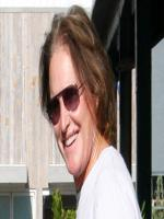 Bruce Jenner in good mood