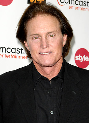 Bruce Jenner latest picture