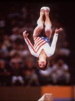 Mary Lou Retton HD Wallpapers