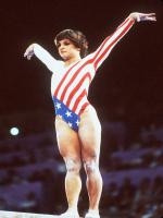 Mary Lou Retton Latest Photo