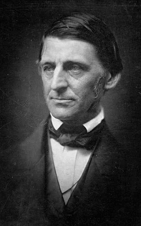 emerson lectures essays