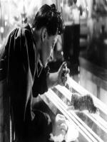 Tod Browning Screenwriter