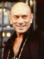 Yul Brynner United state actor