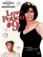 Sandra Bullock in love potion 9