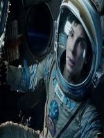 Sandra Bullock in Gravity Film