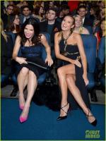 Sandra Bullock Award Ceremony