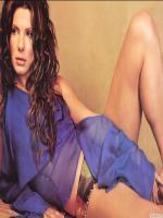 Sandra Bullock American Actress