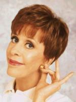 Carol Burnett Comedian