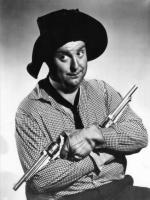 Smiley Burnette Comedic Actor