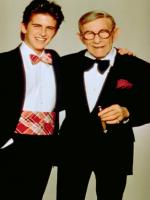 George Burns TV Entertainer
