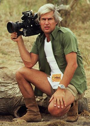 Bill Burrud TV Producer