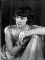 Mae Busch Hollywood Actress