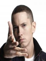 Eminem HD Photo Shot
