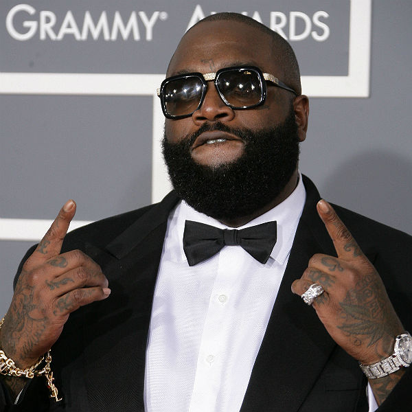 Rick ross bmf ft styles psd - 3 3