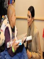 Kim Kardashian With Small Boy