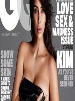 Sexy Photo shoot of Kim Kardashian