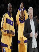 Jerry Buss AMerican Businessman