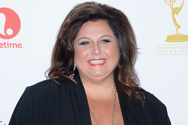 abby lee miller married