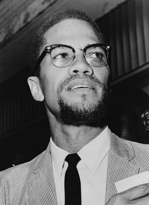 an analysis of the social work done by malcolm x in the united states Dr martin luther king, jr and malcolmx: dr martin luther king, jr and malcolm x utilized prophetic the nation ofislam's message across the united states.