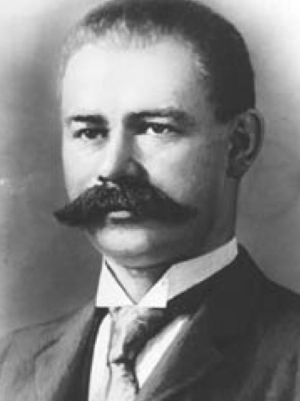 Herman Hollerith Profile, BioData, Updates and Latest ...