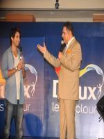 Boman Irani and Shahid Kapoor