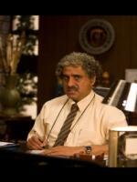 Boman Irani in a movie 3 Idiots