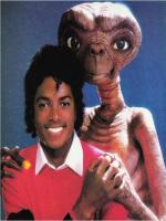 Michael with Allien