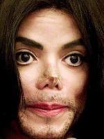 Michael Jackson Nouse
