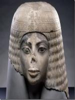 Michael Sculpture