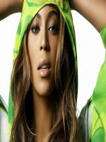 Beyonce Knowles HD Photo