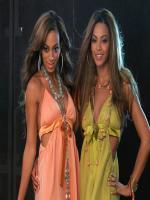Beyonce Knowles Hotter siblings