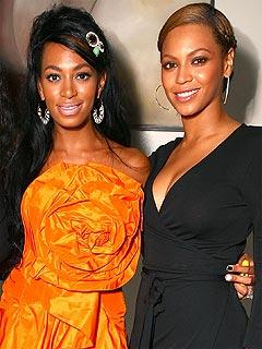 Beyonce Knowles Sibblings
