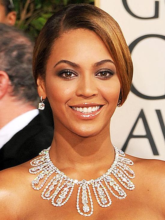 Beyonce Knowles Photo shot