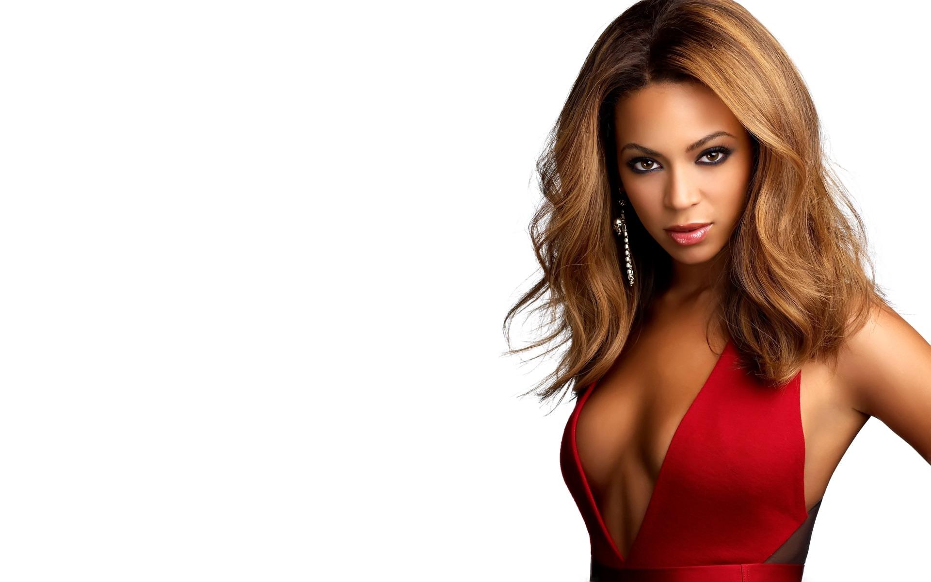 Beyonce Knowles Wallpaper