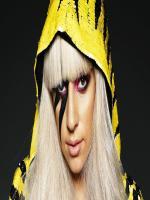 Lady Gaga Latest Photo