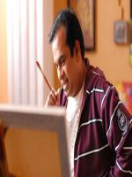 Brahmanandam in a movie