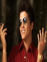 Bruno Mars Unique style