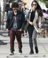 bruno and his girlfreind :)