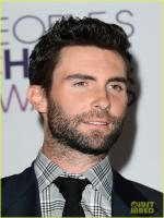 Adam Levine Latest Photo