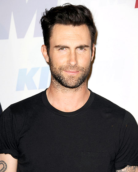 Adam Levine Profile BioData Updates and Latest Pictures - Hairstyles For An Oval Face