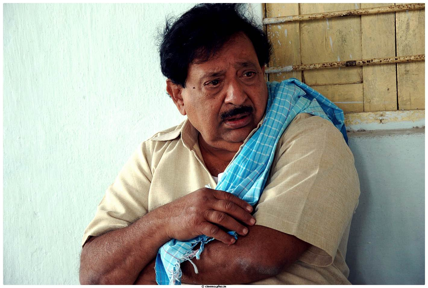 Chandra Mohan (actor) HD wallpaper