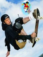 Tony Hawk Latest Wallpaper